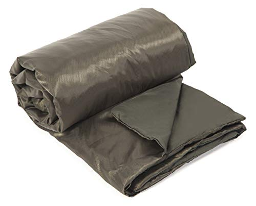 Snugpak Jungle Blanket, Olive, 90