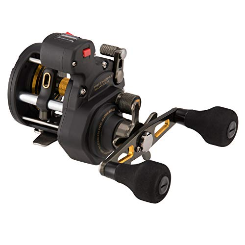 Penn FTHII15LWLCLH Spinning Rod & Reel Combos, Black Gold