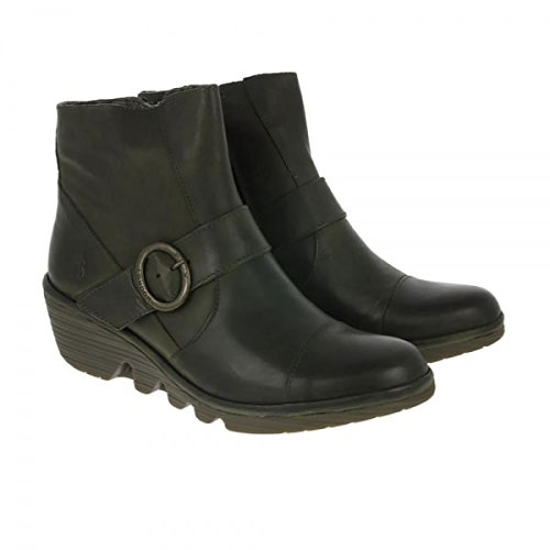 Fly London Women's Pais655fly Boots Green laC710