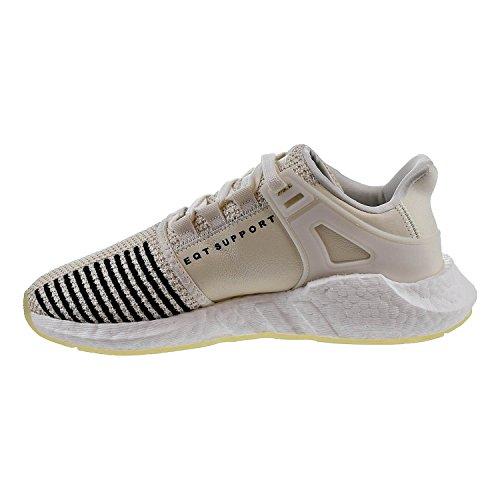 adidas Herren EQT Support 93/17 Boost Laufschuhe Weiß