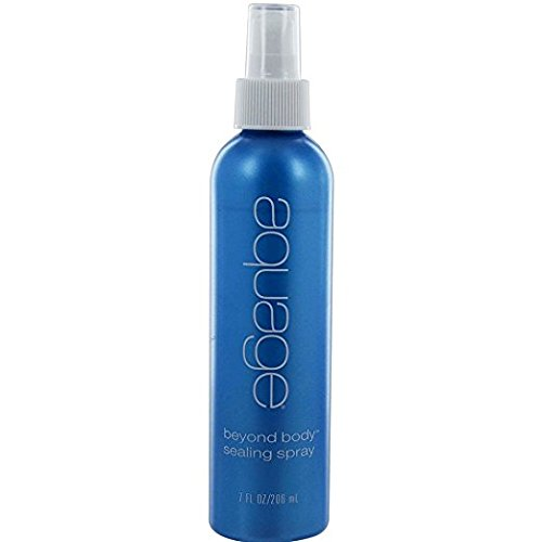 Beyond Body Sealing Spray for Unisex By Aquage, 7 Ounce