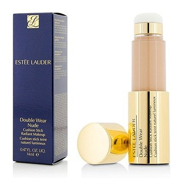 Estee Lauder Double Wear Nude Cushion Stick Radiant Makeup - # 2C2 Pale Almond 14ml/0.47oz - Estee Lauder Pale Almond