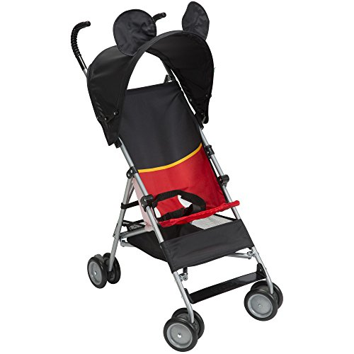 Disney Umbrella Stroller with Basket