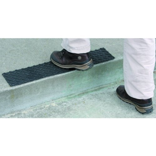 Western Safety Self-Adhesive Rubber Safety Step Tread