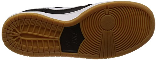 Nike Air Max BW Ultra Sneaker Black/White Gum Light Brown