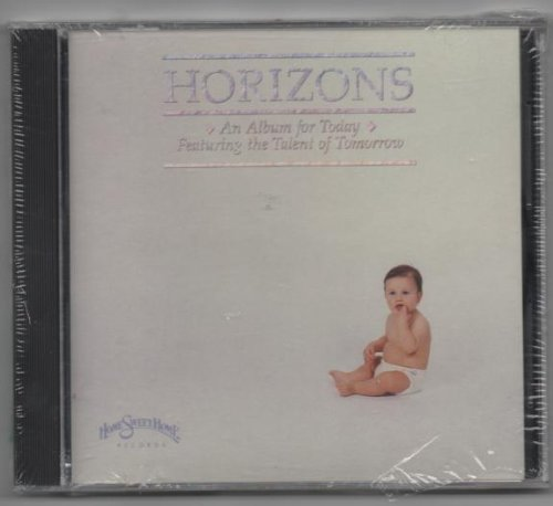 Horizons   1  Come To Me Gary Floyd 2  Giver Of A Bad Report 3  Smile Joe Ninoski 4  Believing In You Jay Banks 5  Apart Martin Baird 6  Someone To Turn To Dale Gilliland 7  Take It Away Tom Douglas 8 Perfect Image Of His Love Danny Byram 9  Jesus Loves Me Red Letter Edition