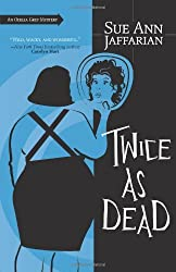 Twice as Dead (The Odelia Grey Mysteries Book 6)