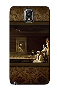 Catenaryoi Protective GOaPmlI3499IRNgT Phone Case Cover With Design For Galaxy Note 3 For Lovers