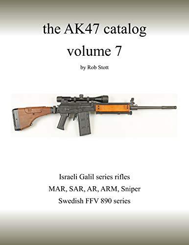 - the AK47 catalog volume 7: Amazon edition
