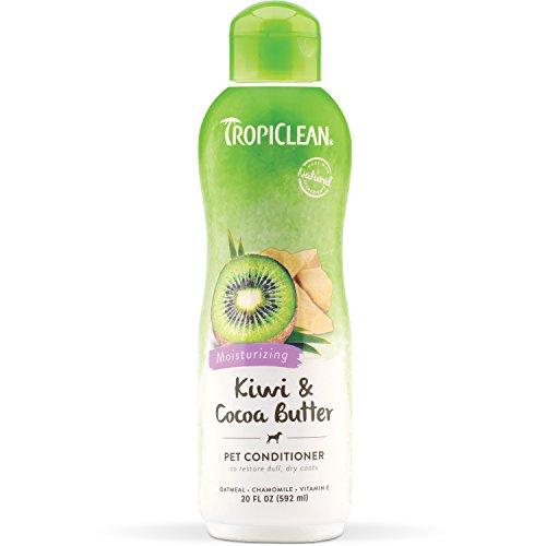 tropiclean kiwi conditioner - 1