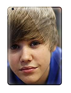 Elw4993XCKh Cases Covers, Fashionable Ipad Air Cases - Justin Bieber Hd
