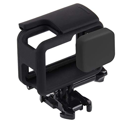 TOOGOO Frame Open Ca Lens Protective Cover Accessories Kit for Gopro Hero 5/6 by TOOGOO (Image #6)