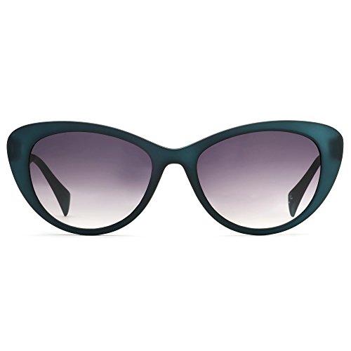 Eyewear Para Gafas T I•i U Sol Negro Mujer De z7dxqOa6