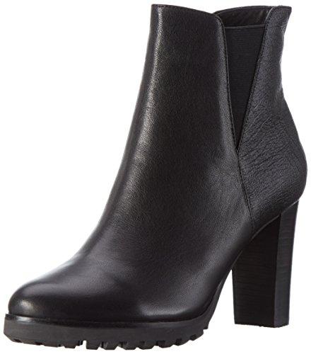 Belmondo - Zapatos de cuero para mujer Beige