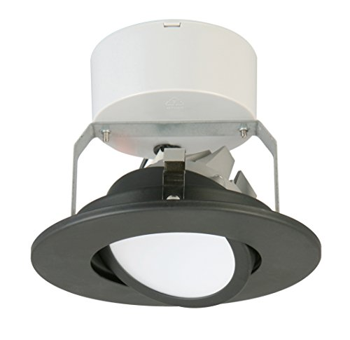 Black Led Recessed Lighting