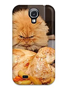 Hot New Arrival Case Specially Design For Galaxy S4 (thanksgivings ) 4279494K28415039