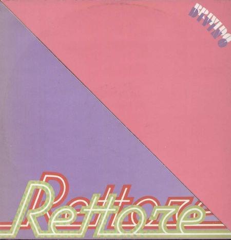 Rettore - (Vinyl Lp) Brivido Divino - Zortam Music