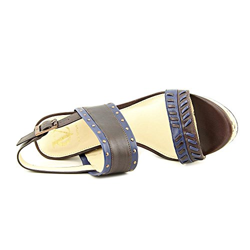 Vera VC Brown Women 5 Signature Sandals US 6 axq5rPYq