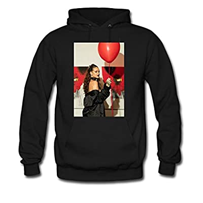 DIYHOODIE Rihanna Hoodie, Custom Men's Classic Hoodie with Rihanna