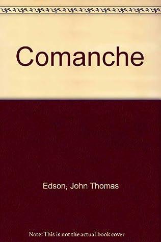 book cover of Comanche