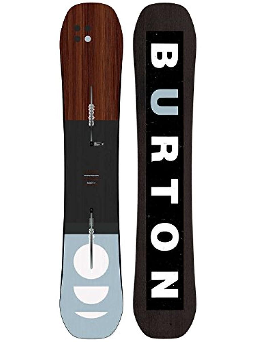 [해외] 18-19 BURTON (버튼) 스노보드 판 CUSTOM 커스텀 프리