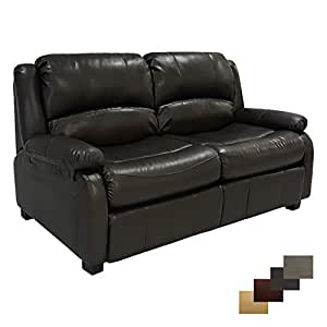 recpro charles collection 65 rv hide a bed loveseat rv sleeper sofa pull out. Black Bedroom Furniture Sets. Home Design Ideas