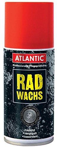 Atlantic Sprühwachs 150 ml hochwertige Inhaltsstoffe