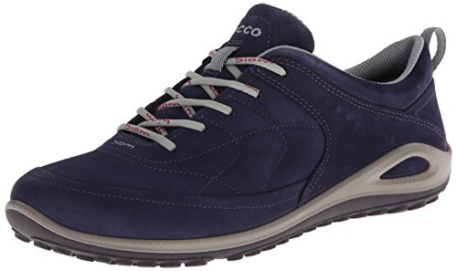 Biom ECCO Lite Wild Women's Midnight Trainers Dove Grip dxPpxfH