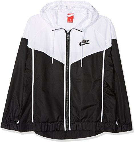White Nike White Nike Black Nike Black Jacket Jacket Jacket znpfq
