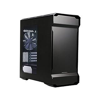 Phanteks Enthoo Evolv mATX Aluminum Tower Computer Case PH-ES314E_BK Black (B00NZI5T0U) | Amazon price tracker / tracking, Amazon price history charts, Amazon price watches, Amazon price drop alerts