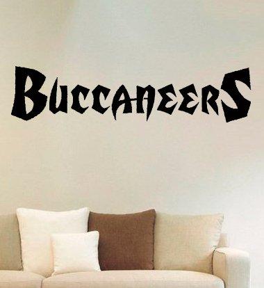 buccaneers window decal - 9