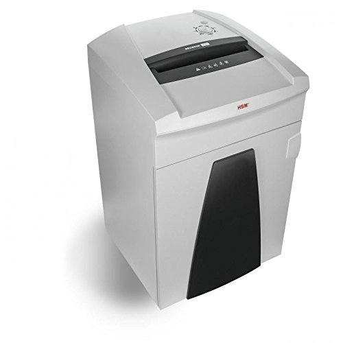 Micro-Cut Paper Shredder 22to24 Sheet