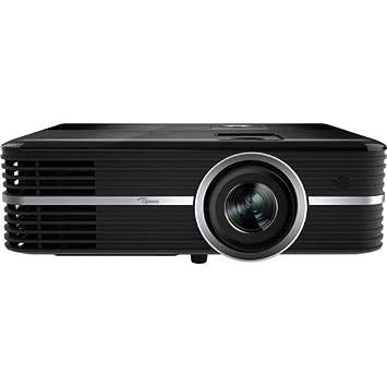 Amazon.com: Optoma UHD51ALV UHD51ALV - Proyector 4K UHD con ...
