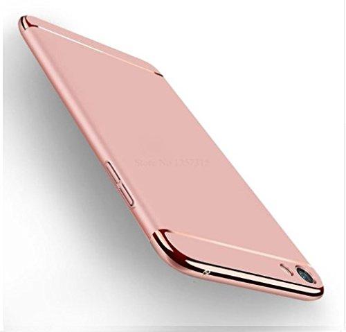 Oppo F3 Plus Rose Gold
