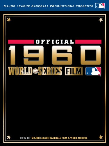 MLB Official 1960 World Series Film