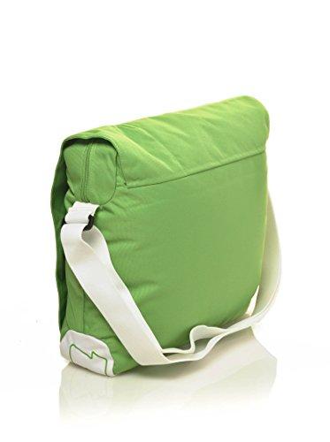Invicta Tracolla B-Color Verde/Bianco