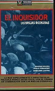 El Inquisidor Las Brujas Desnudas (1975) Spanish