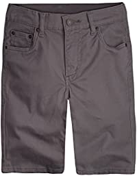Boys' 511 Slim Fit Soft Brushed Shorts