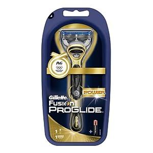 Gillette ProGlide Golden Edition Power Rasierapparat
