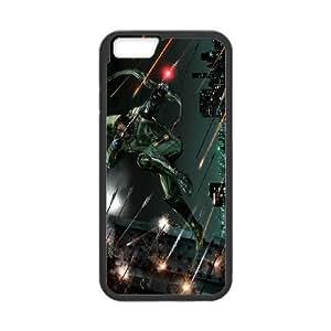 [H-DIY CASE] For Apple Iphone 5 5S -TV Show Green Arrow-CASE-15