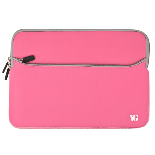 "VanGoddy Neoprene Sleeve for 17.3"" Laptop"