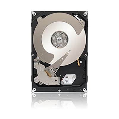 Seagate Enterprise Value HDD 7200RPM 6Gb/s 64 MB Cache 3.5-Inch Instant Secure Erase Internal Bare Drive