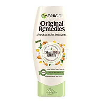 Garnier Original Remedies Mascarilla Capilar O.Remedis Suav ...