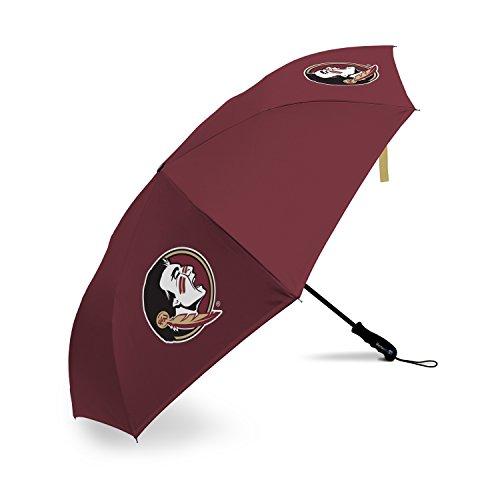 NCAA Florida State Seminoles Better Brella Wind-Proof Umbrella by Betta Brella