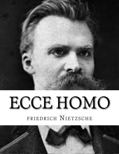 Ecce Homo (Spanish Edition) [friedrich Nietzsche] (Tapa Blanda)