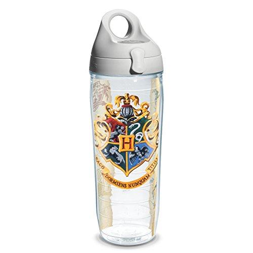 Tervis Warner Brothers Harry Potter Hogwarts House Crests Wr