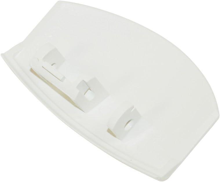 AEG 1320361015 Accesorios secadora/Puertas/Lavadora blanco Tirador