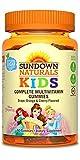 Disney Kids Princess Multivitamin Gummies, 60 ct