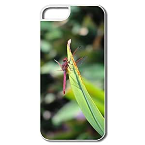 Funny Dragonfly Kunj Pic IPhone 5/5s Case For Couples