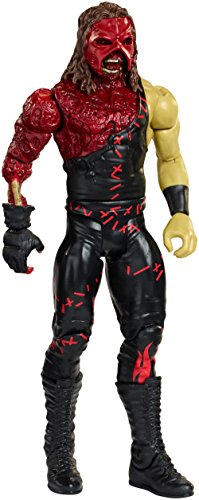 WWE Zombies Kane Action Figure ()
